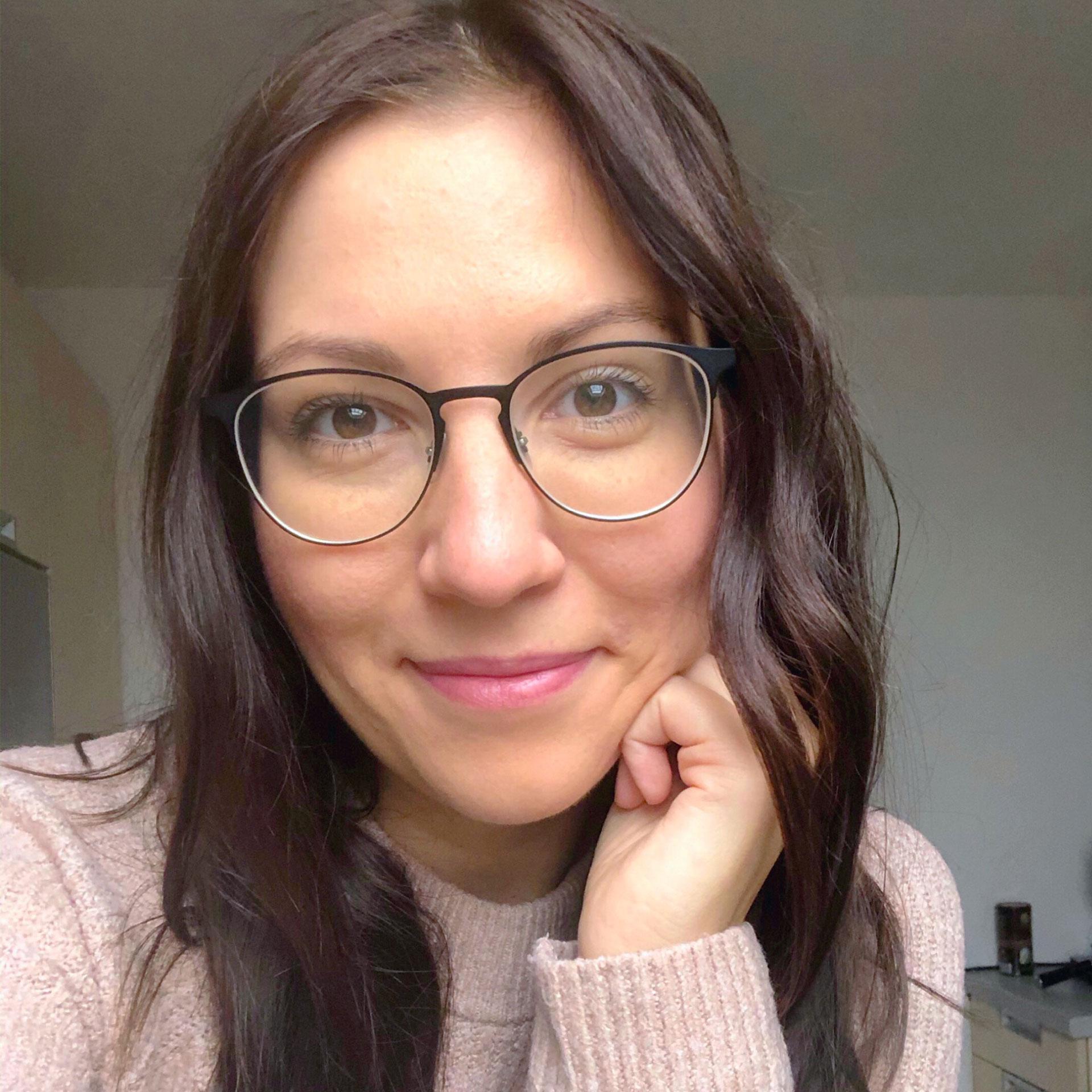 Sarah Schimmel